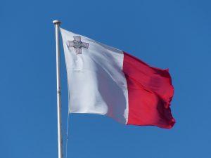 flaga Malty